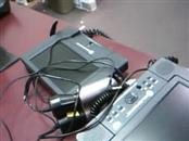 ELEMENT ELECTRONICS Portable DVD Player E700PD